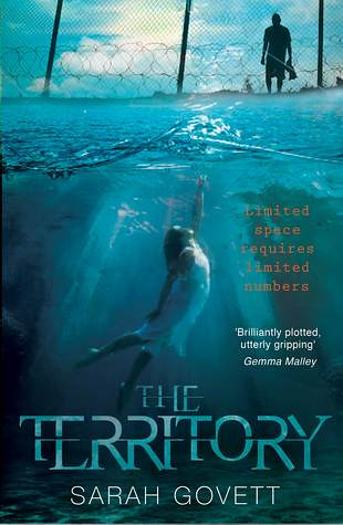 Sarah Govett, The Territory