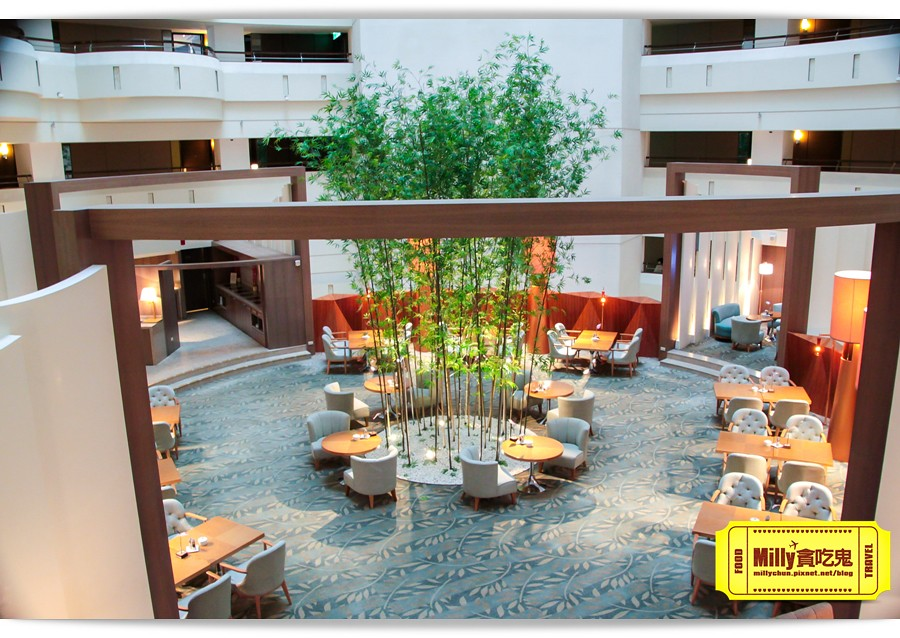 台南遠東香格里拉飯店034