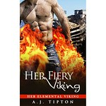 Her Firey Viking - For review