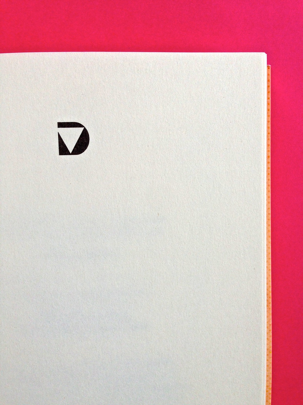 La stella del vespro, di Colette. Del Vecchio Editore 2015. Art direction, cover, illustrazioni, logo design: IFIX | Maurizio Ceccato. Carta di guardia / pagina dell'occhiello, a pag. 1 (part.), 1