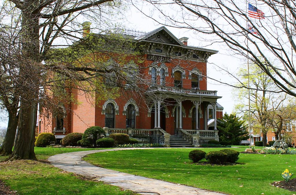 Hotels Near Warren Ohio