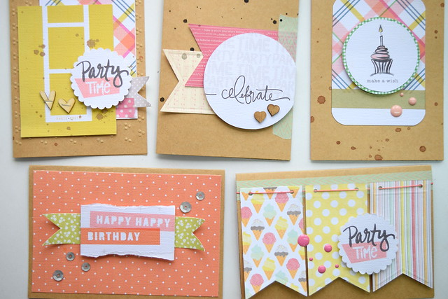 Use printables to make fun and versatile cards | Amelia Writes