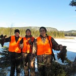2014 - zec Forestville- initaiton chasse 18