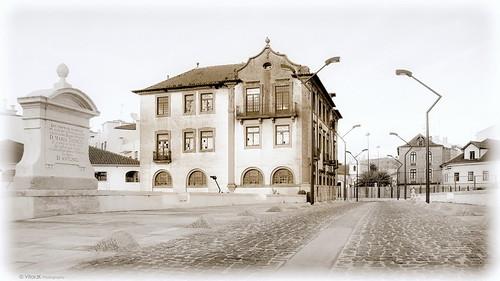 Casa Varela  -  Jan 2013  -  Pombal,  Portugal