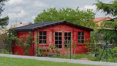 Maison de jardinage