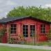 Maison de jardinage by K_rho
