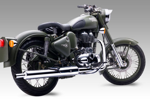 Royal Enfield Classic 350 | Flickr - Photo Sharing!