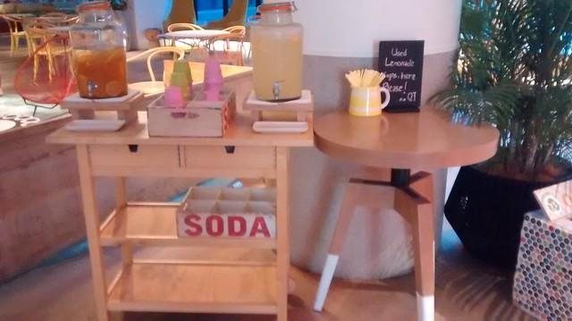 lemonade qt gold coast