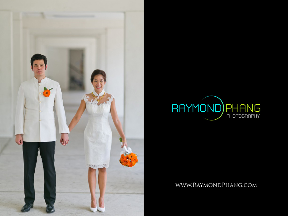 Raymond Phang - Jason & Shan Actual Day Wedding 2