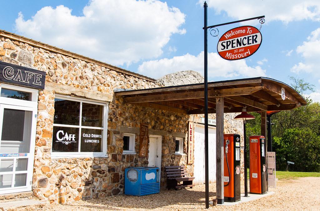 Spencer Missouri