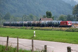 D ÖBB 1016 048-1 Niederaudorf 10-09-2014