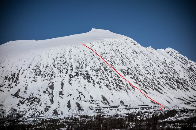 Steinfjellet (14 of 14)reitti