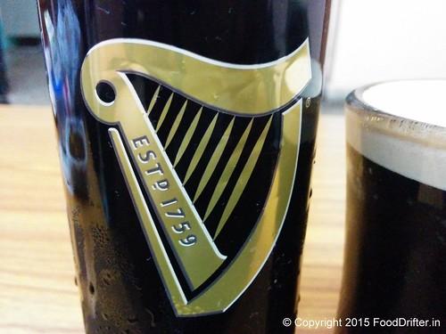 Guinness Draught Beer 2
