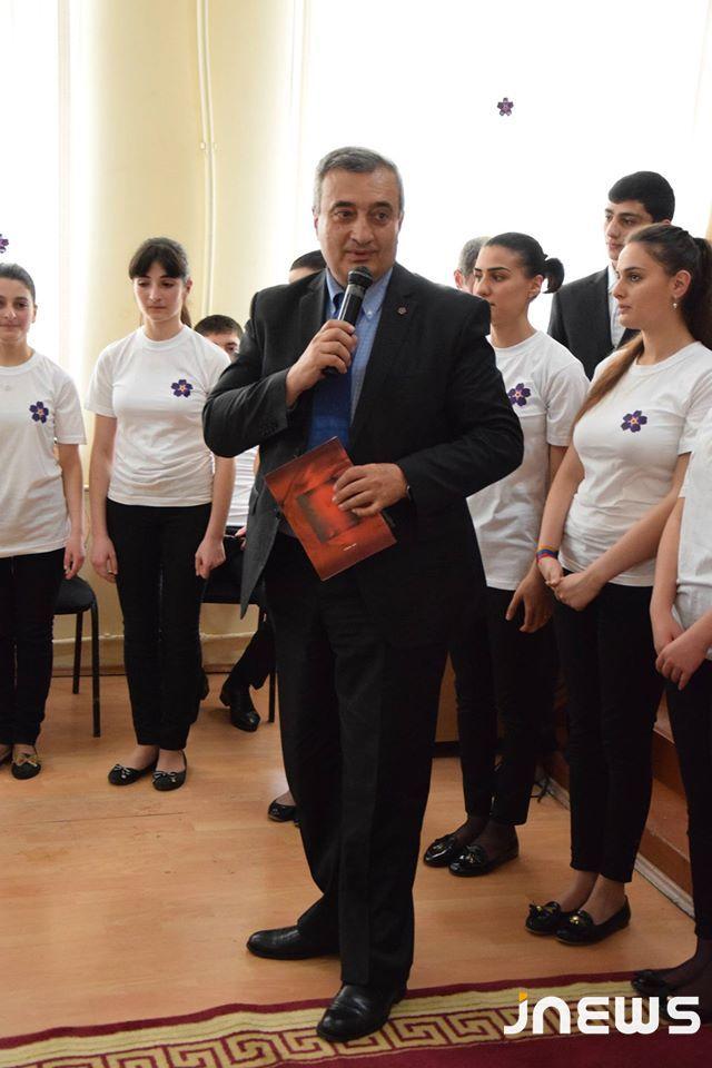Русская школа 3