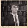 Edward Yearbook Photo