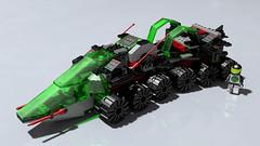 6957 - Solar Snooper