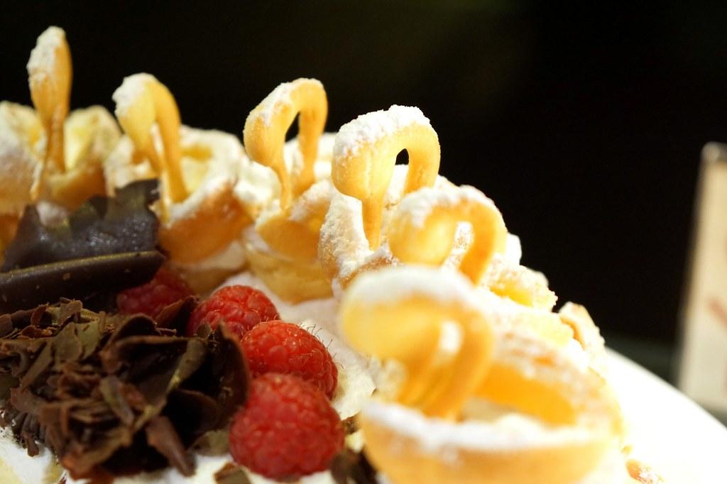 360 Cafe Revolving Restaurant, Macau Tower - REVIEW Buffet-002