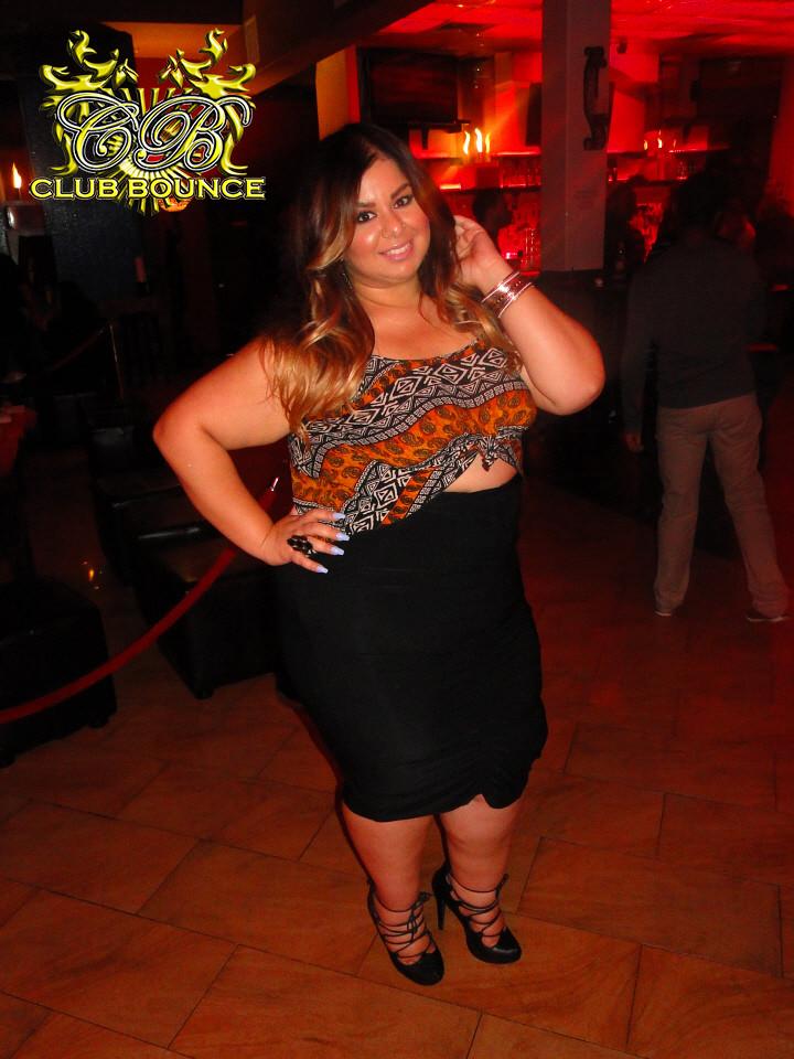 BBW/BHM Parties for Big People