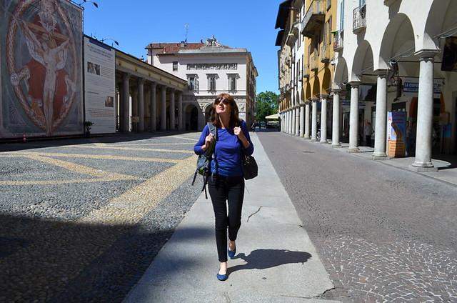 Novara, Piedmont