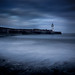Whitehaven, Cumbria. West Pier Lighthouse by malcolmacooper