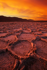 More Death Valley...