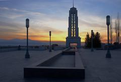 SLC sundown