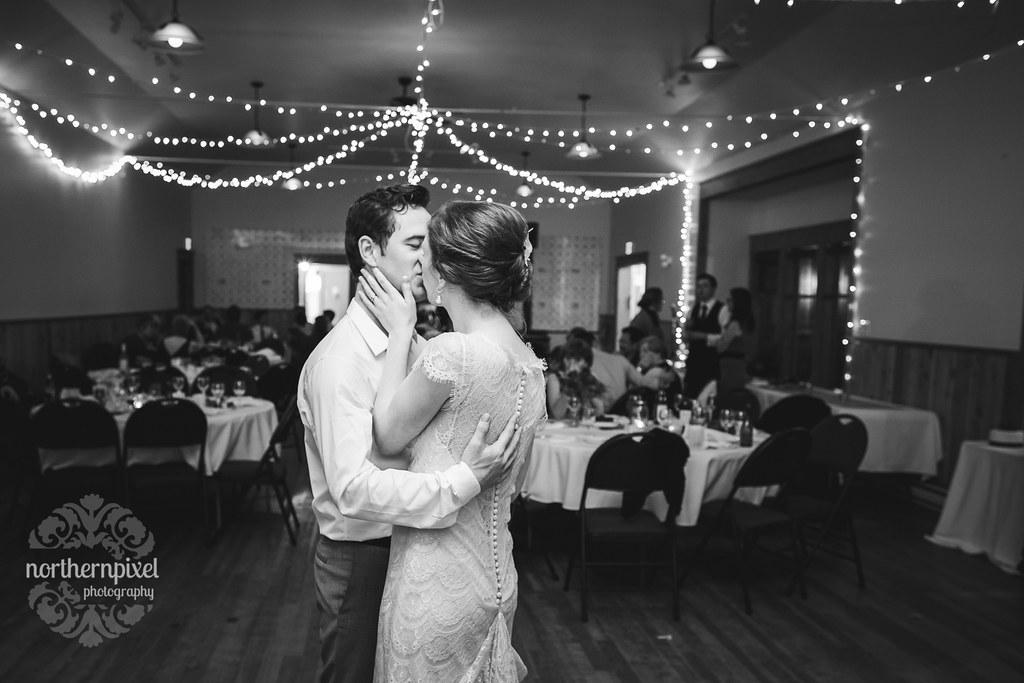 Wedding Round Lake Hall Smithers British Columbia Wedding Photographer