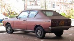 1979 Datsun Cherry 120A F-II