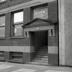 Gann Brothers Printing, Portland