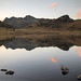 Blea Tarn Reflections. by Tall Guy
