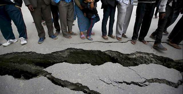 terremotoNepal