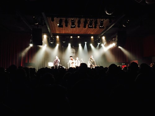 Young Fathers (4/25/15)