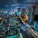 Tokyo - World Trade Center (2) by ジェイリー