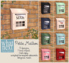 {what next} Petite Mailboxes