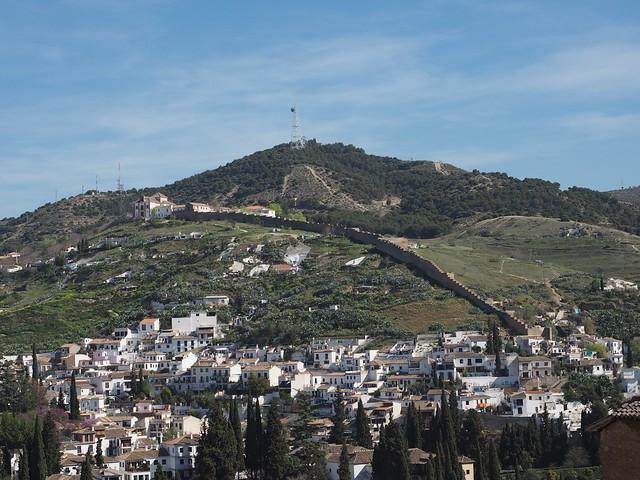 320 - Alhambra