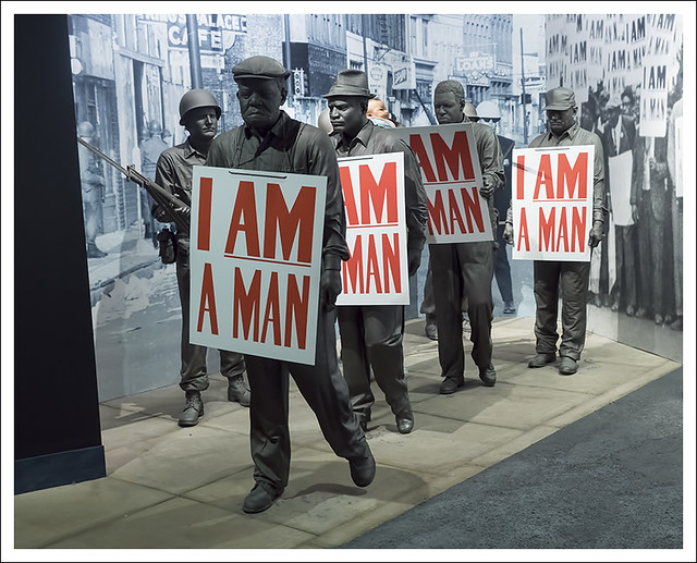 National Civil Rights Museum 2015-04-11 3