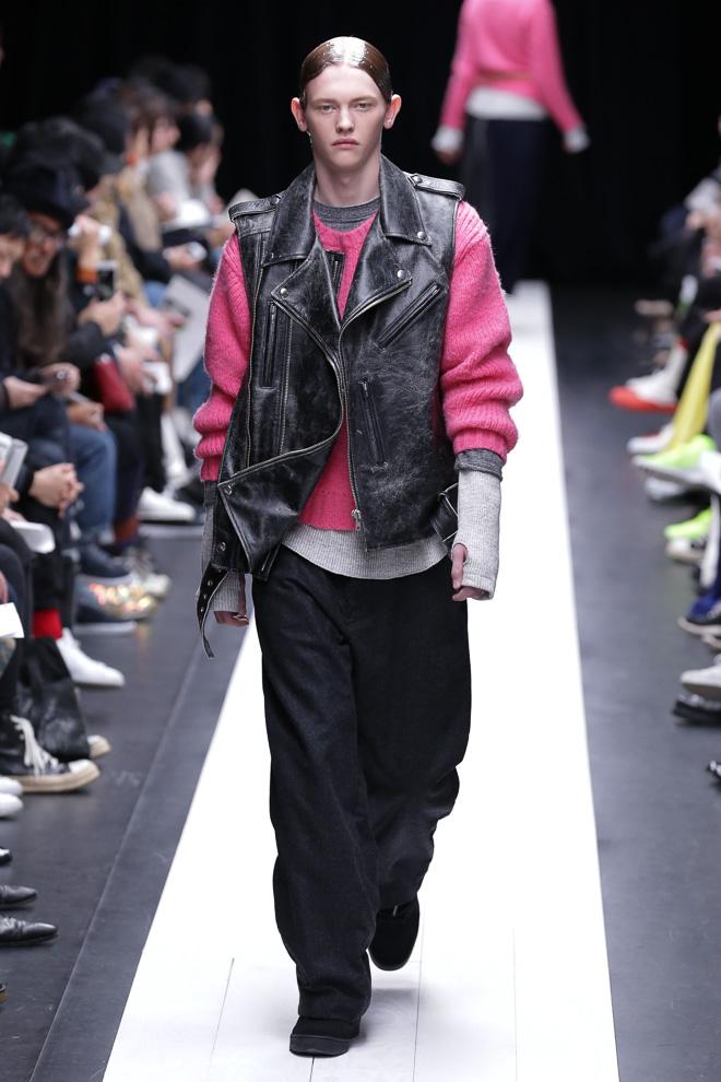 Robbie McKinnon3089_FW15 Tokyo FACETASM(fashionsnap.com)
