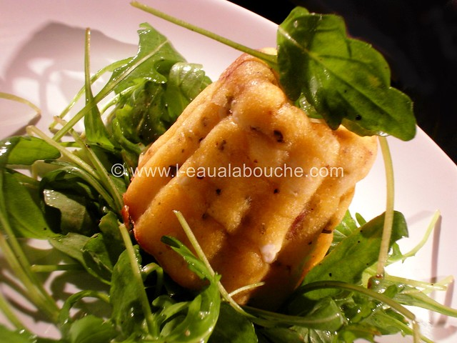 Cannelets à la Feta et aux Noix  ©  Ana Luthi Tous droits réservés 0005
