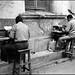 "street writers by ""REGARD NOMADE"""