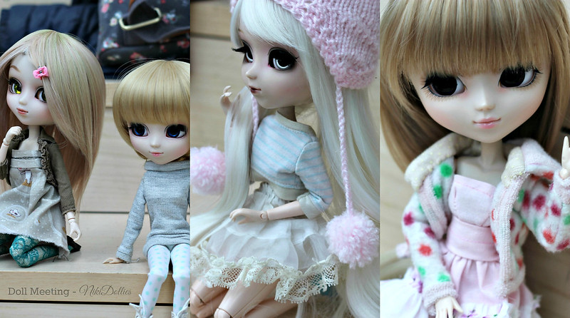 doll meeting