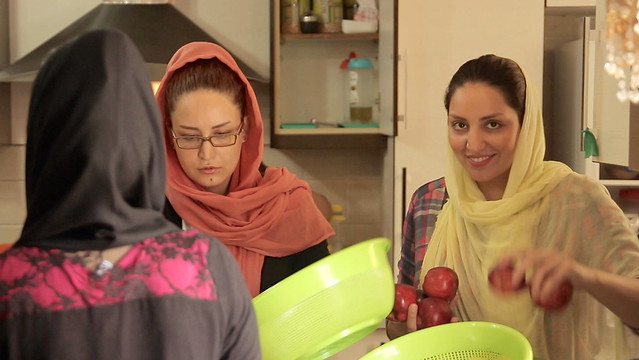 The Feast - Orami Family - Every Day Life in Iran - 21
