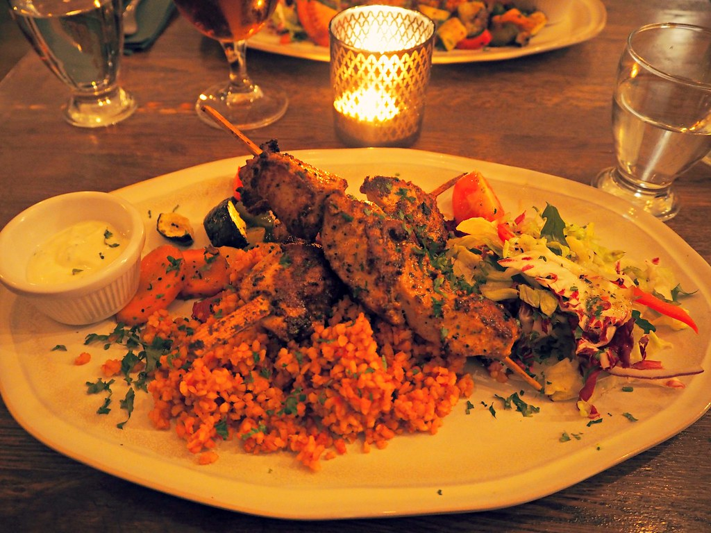 meze restaurant reykjavik