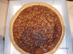 pie, baked goods, pecan pie, produce, tart, food, dish, cuisine,