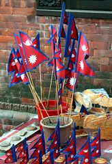 Nepalese Flags