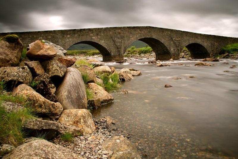Puente Escocia