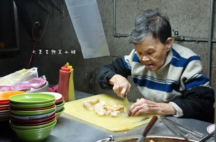 5 永和文化路阿嬤的米粉湯