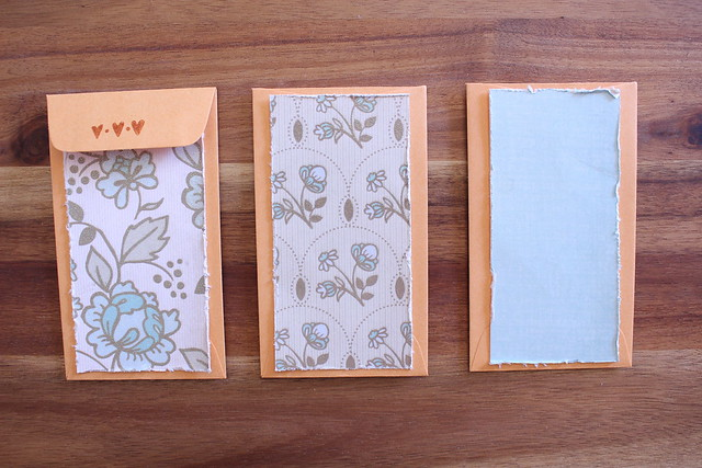 envelope book tutorial