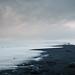 Vik high tide by dataichi