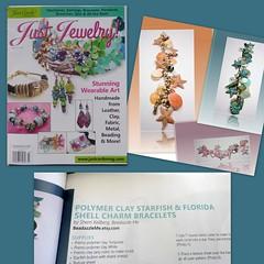 Just Jewelry Magazine