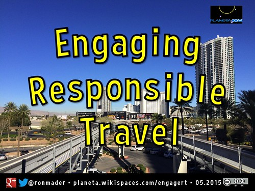 Engaging Responsible Travel